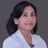 Dr. Shuchita Meherishi