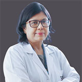 Dr. Sharmila Changkakoti