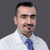Dr Nawras Alhawa
